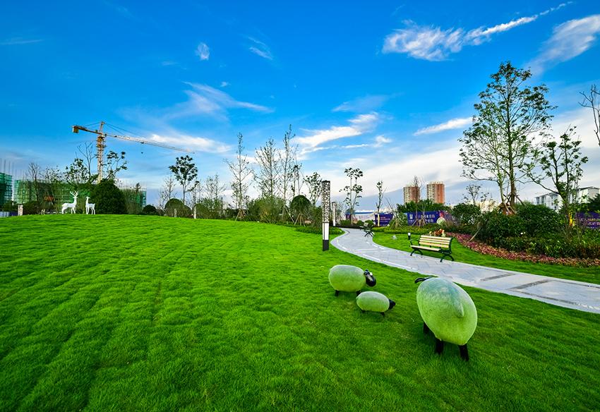 沈阳市绿化造园建设有限公司第三分公司